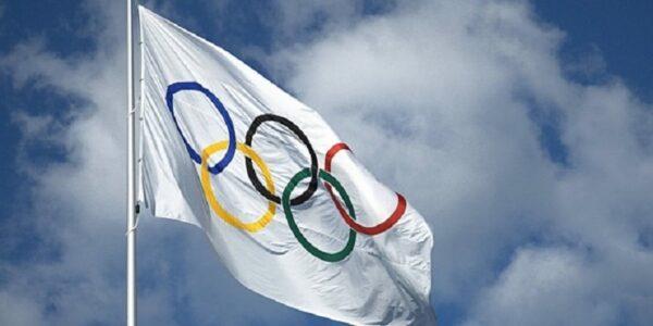 پنج حلقه نماد المپیک