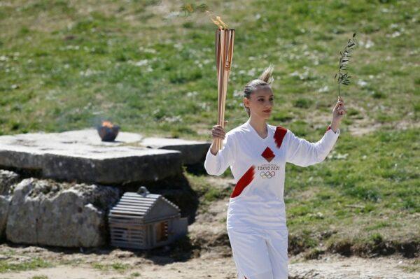 زنان در المپیک