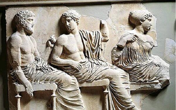 آتشبس در المپیک باستان