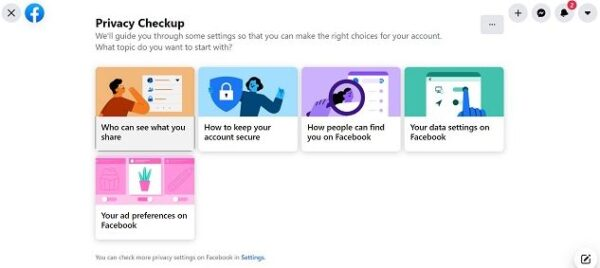 چگونه اکانت فیسبوک خود را قفل کنیم؟ (اندروید/ آیاواس و آیپداواس)