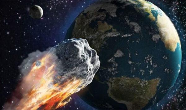 سیارک نزدیک به زمین