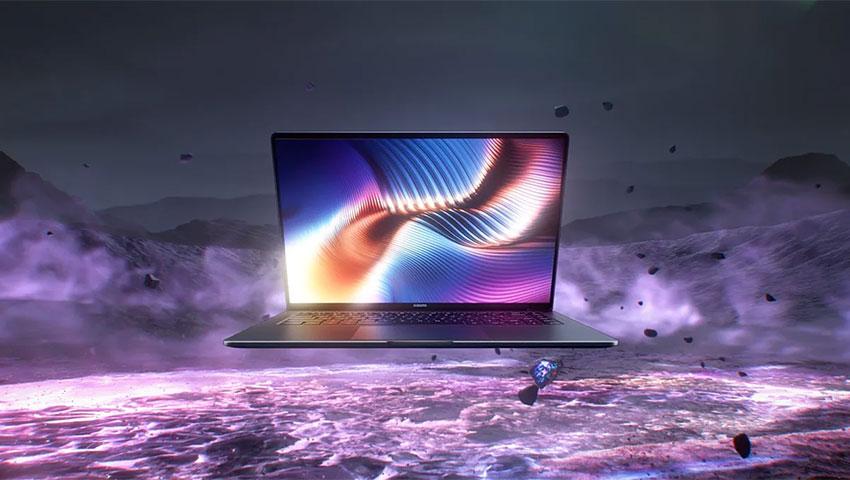 مدل های جدید 14 و 15 اینچی می لپ تاپ پرو