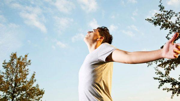 حرکتهای ورزشی هوازی