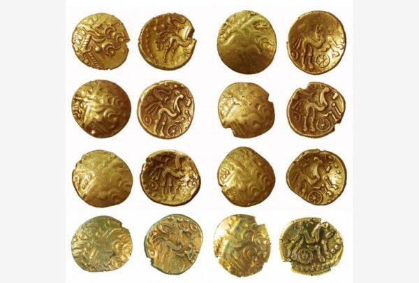 سکه های عصر