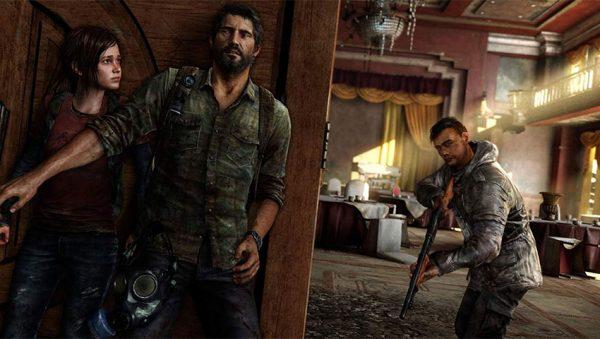 نسخه ریمیک The Last of Us برای PS5
