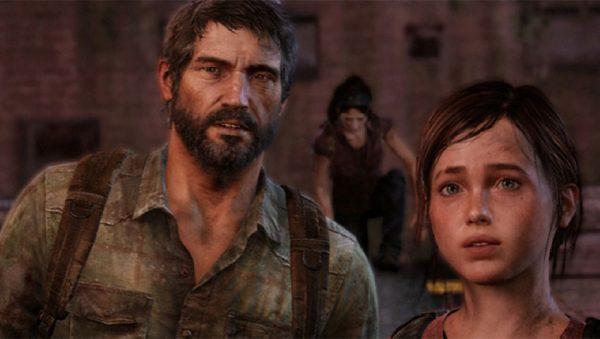 نسخه ریمیک The Last of Us