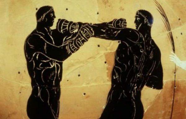 با قدیمی ترین رشته های ورزشی جهان آشنا شوید