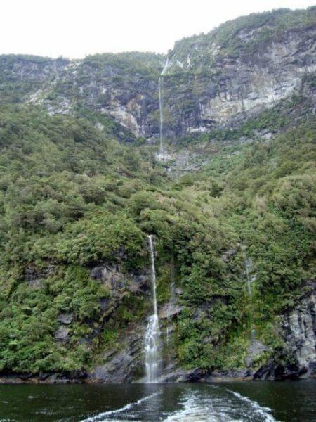 با مرتفع ترین آبشارهای جهان آشنا شوید
