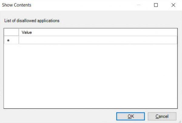 آموزش قفل کردن برنامه ها در ویندوز 10 3