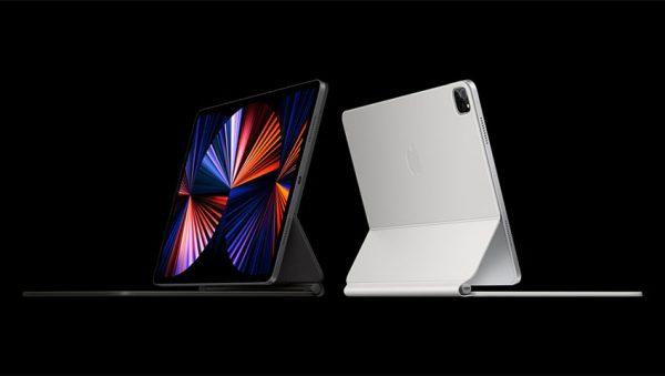 آیپد پروهای جدید اپل