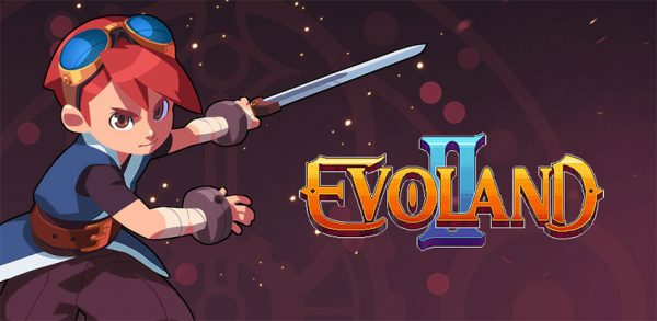 Evoland 2