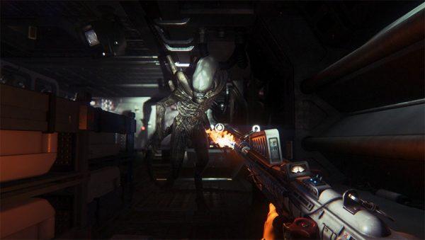 بازی Alien: Isolation