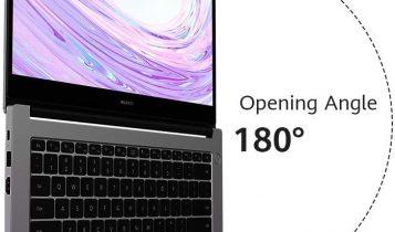 لپ تاپ هواوی میت بوک D14 هماکنون در بازار ایران