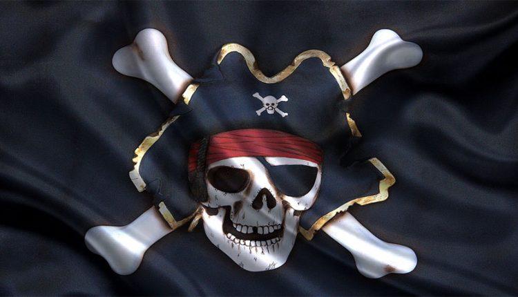 دزدان دریایی