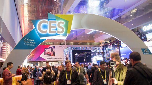 نمایشگاه CES