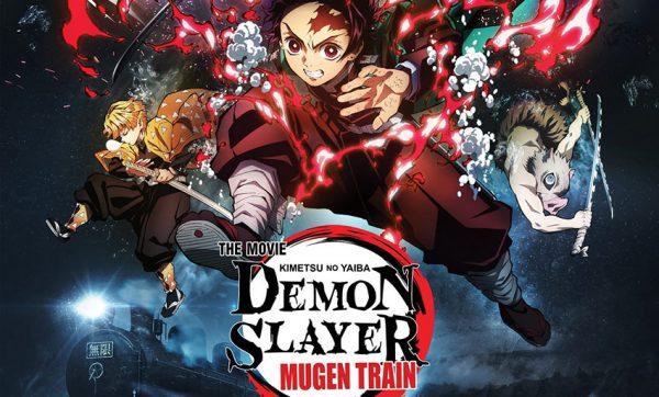 انیمیشن Demon Slayer the Movie: Mugen Train