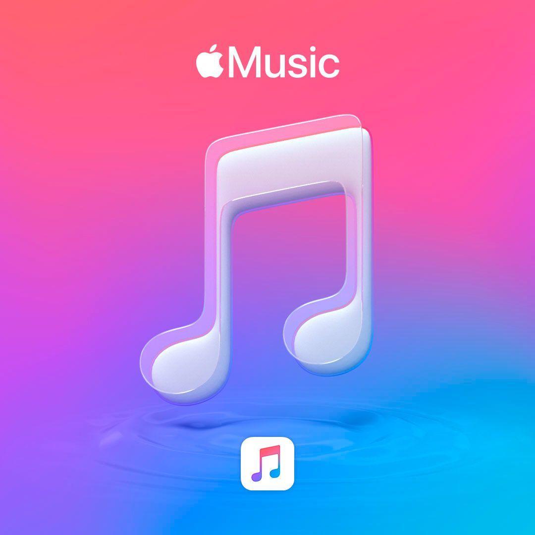 اشتراک اپل موزیک