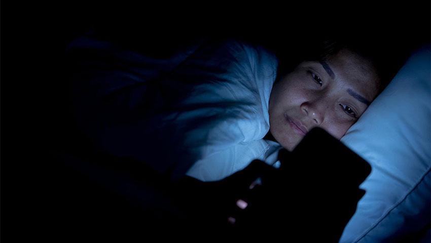 تأثیر نایت شیفت بر کیفیت خواب شبانه