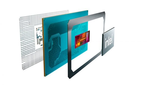پردازنده جدید اینتل