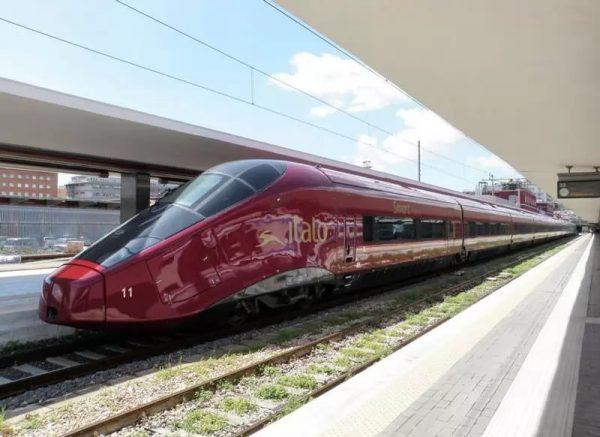 قطار سریع 1