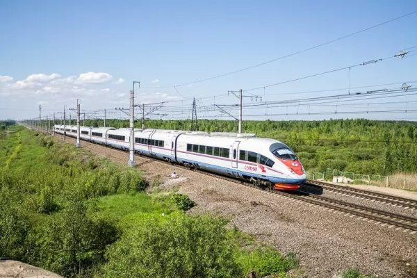 قطار سریع 2