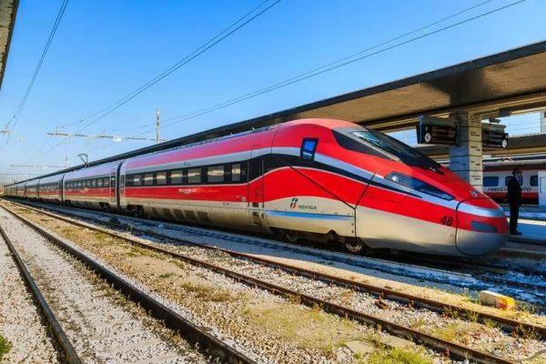 با سریع ترین قطارهای جهان آشنا شوید