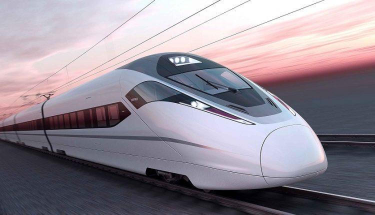 سریع ترین قطارهای جهان