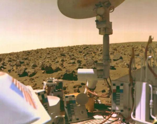 مریخ نورد2