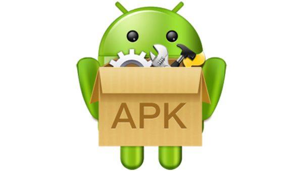 فایل APK