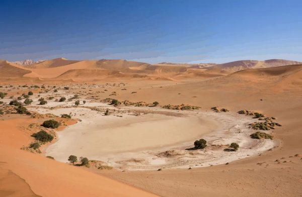 با مشهورترین بیابان های سیاره زمین آشنا شوید