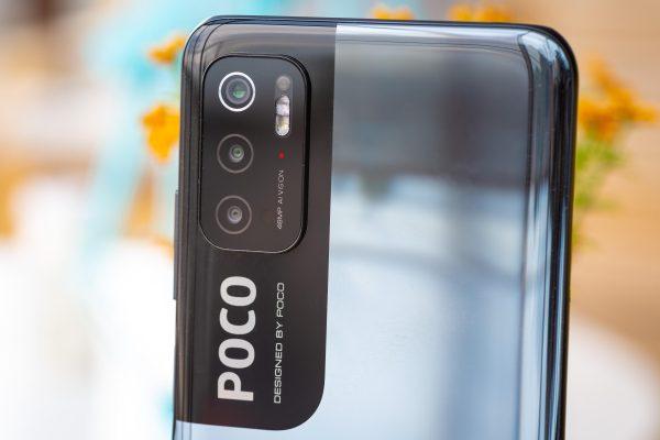دوربین پوکو ام 3 پرو