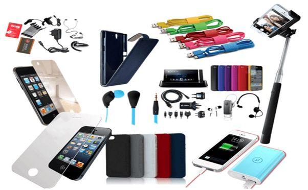اصول انتخاب لوازم جانبی گوشی موبایل و گجت های دیجیتالی