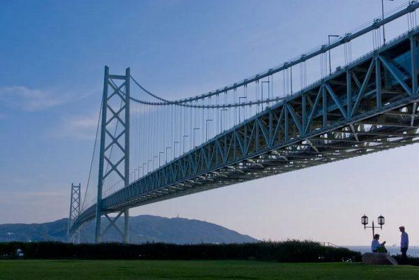 طولانیترین پلهای جهان را بشناسید