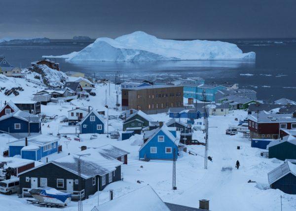با 7 مکان عجیب و کاوش نشده زمین آشنا شوید Greenland