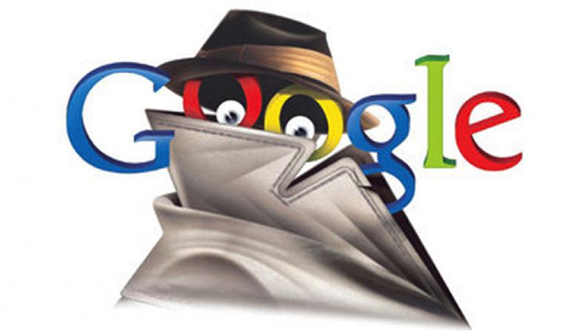 جاسوسی گوگل از موقعیت مکانی کاربران اندروید