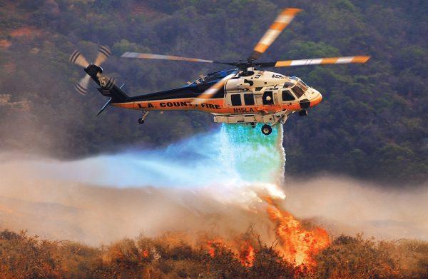 12 دانستنی جالب در مورد هلیکوپترها