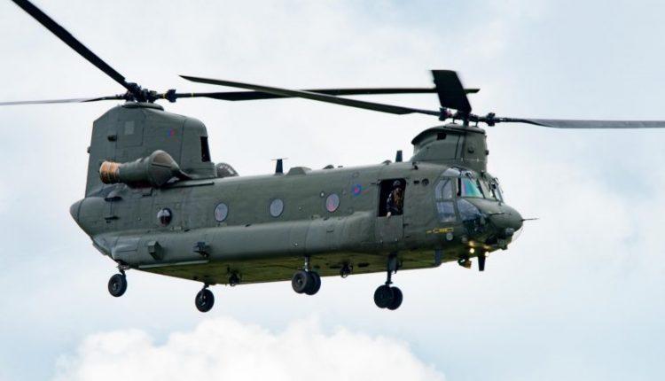 12 حقیقت شگفت انگیز در مورد هلیکوپترها