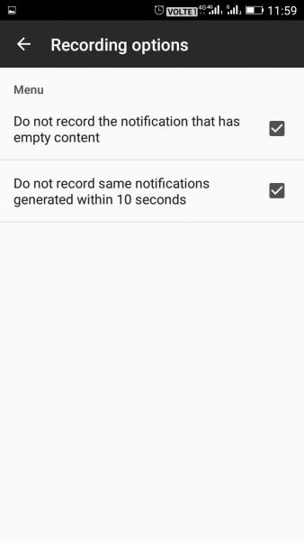چگونه اعلان های حذف شده اندروید را بازیابی کنیم؟ 7