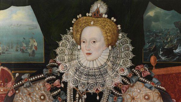 با مشهورترین افراد چندزیانه آشنا شوید الیزابت اول