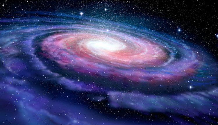 حقایقی جالب در مورد کهکشان راه شیری