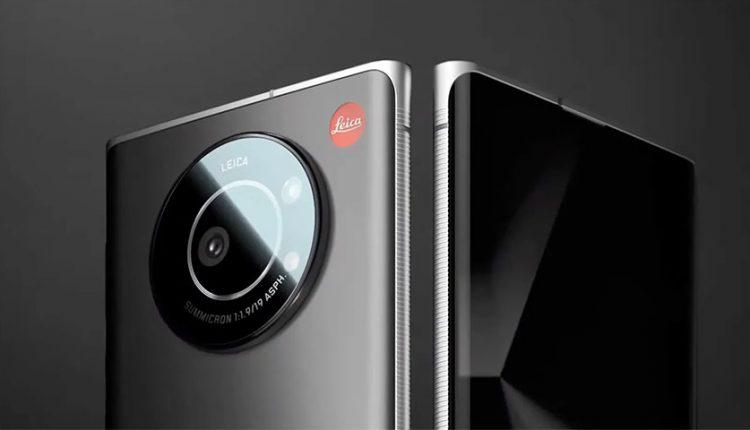 لایتز فون 1 معرفی شد