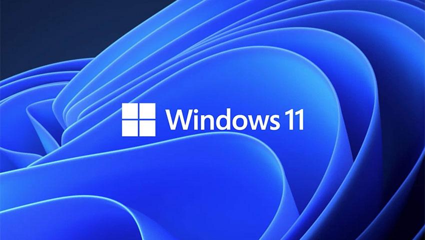 ویندوز 11 معرفی شد