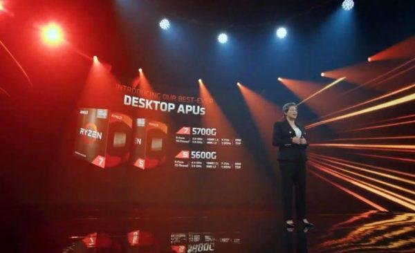 معرفی تراشههای دسکتاپ جدید AMD