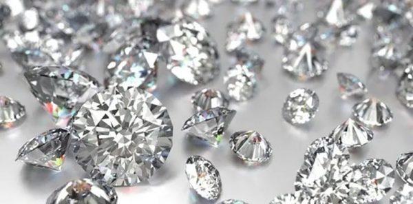 سیاره الماس