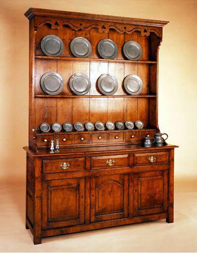 اولین کابینت ها چگونه به آشپزخانه ها راه پیدا کردند؟
