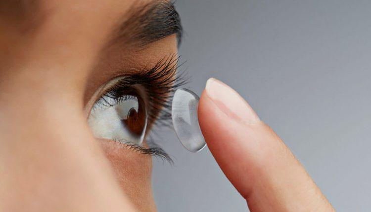 حقایق جالب در مورد لنز چشمی