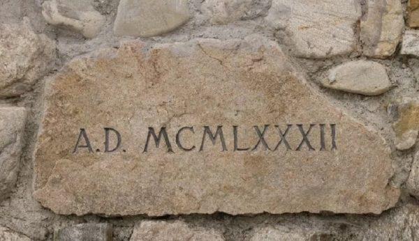 با تاریخچه اعداد رومی آشنا شوید