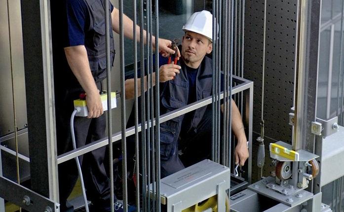 راز های پنهان هزینه های نصب آسانسور