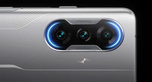 دوربین پوکو اف 3 جی تی