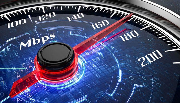 ژاپن رکورد سرعت اینترنت را شکست